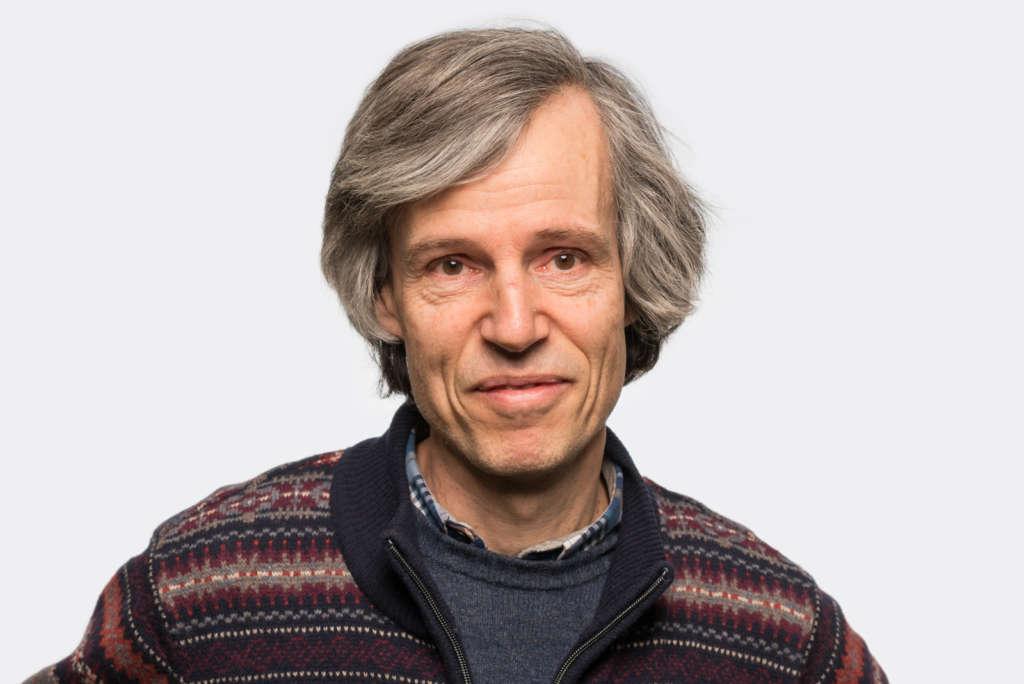 Christian Ostheimer