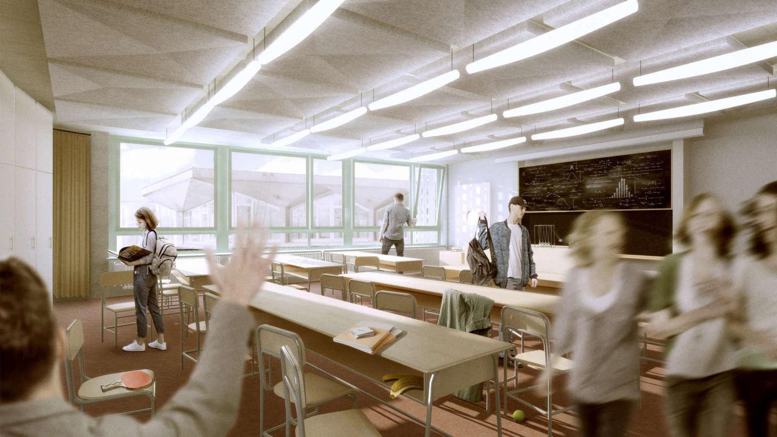 Physik und Chemie Rudolf Steiner Schule Basel